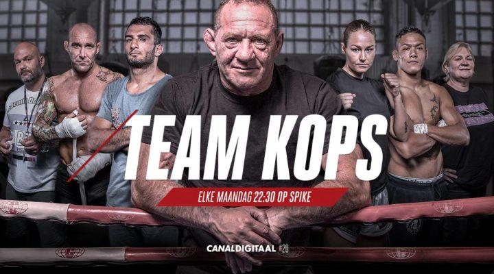 Team Kops